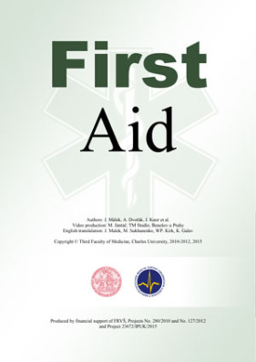 First Aid, study material