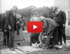History of CPR, video on Youtube